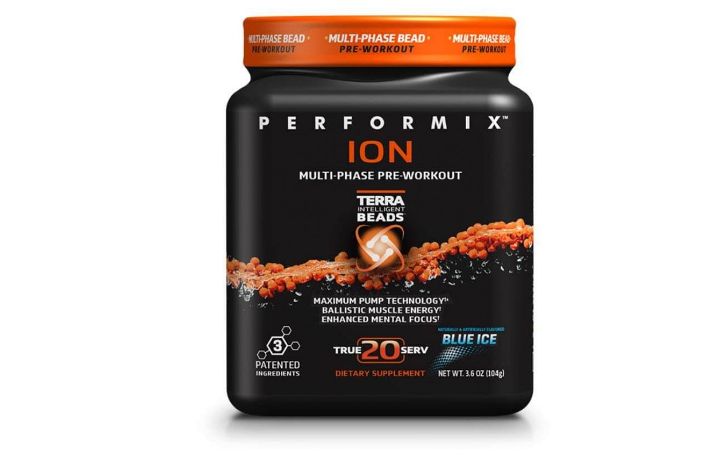 performix front