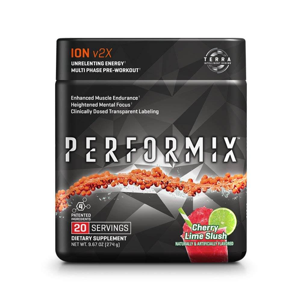 performx cherry limeade