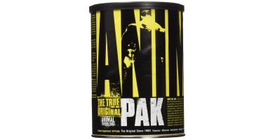 An In Depth Review of Universal Nutrition ANIMAL PAK in 2018