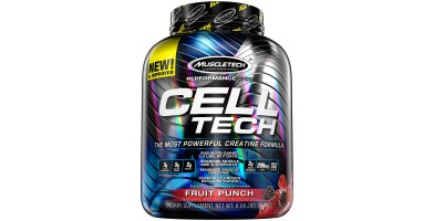 An In Depth Review of MuscleTech Cell Tech in 2018