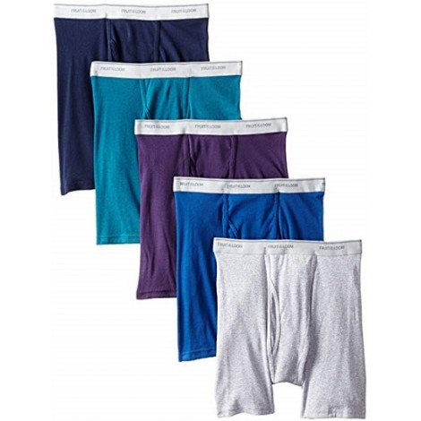 Fruit of the Loom Brief