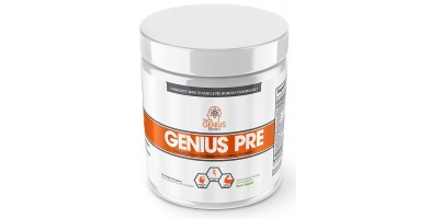 An In Depth Review of Genius Pre-Workout in 2018