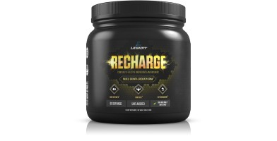 An In Depth Review of Legion Recharge in 2018