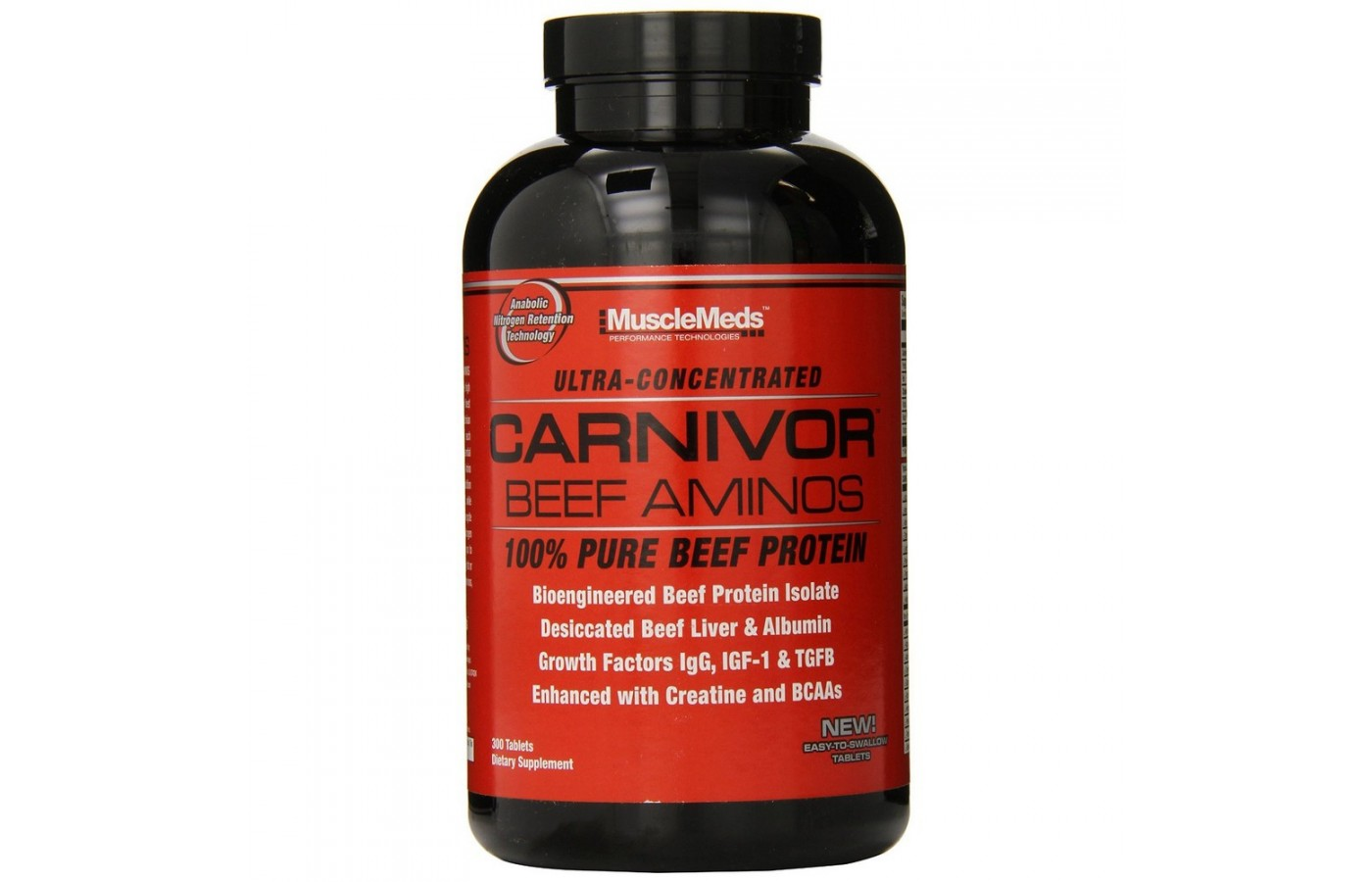 Carnivore front