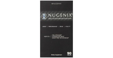 An In Depth Review of Nugenix Testosterone Booster in 2018