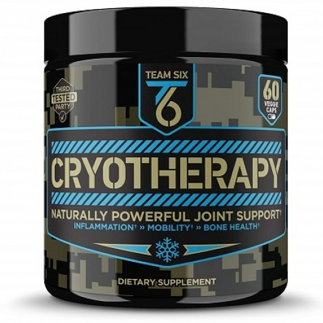 Team Six Cryotherapy