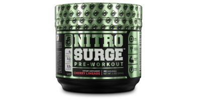 An In Depth Review of Jacked Factory NitroSurge in 2018