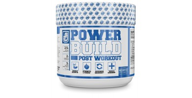 An In Depth Review of Jacked Factory PowerBuild in 2018
