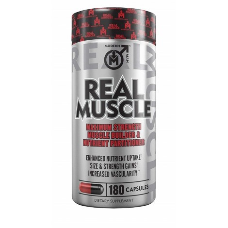 10. Real Muscle Builder