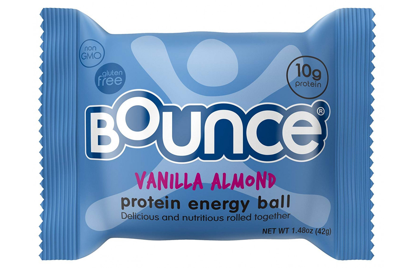 Bounce Vanilla Almond