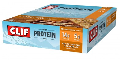 An In Depth Review of Clif Whey Protein in 2018