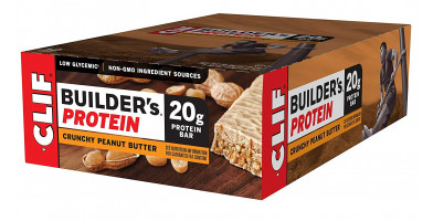 An In Depth Review of Clif Builders Protein in 2018
