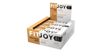An In Depth Review of FitJoy Protein Bars in 2018