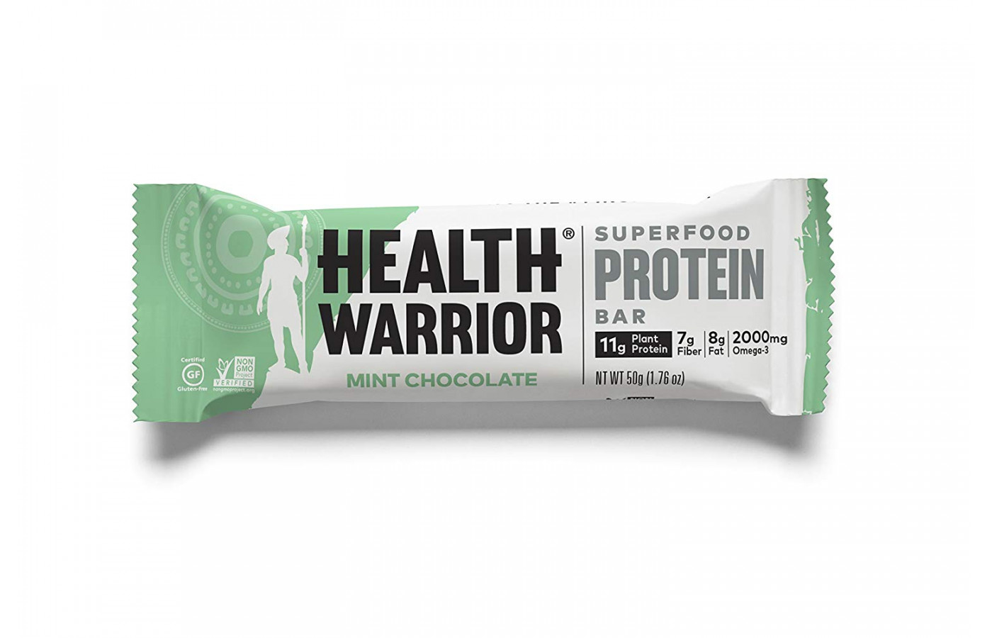 Health warrior mint