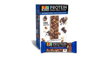 An In Depth Review of Kind Protein Bars in 2018