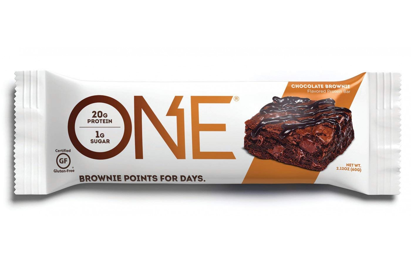 One Choco Brownie