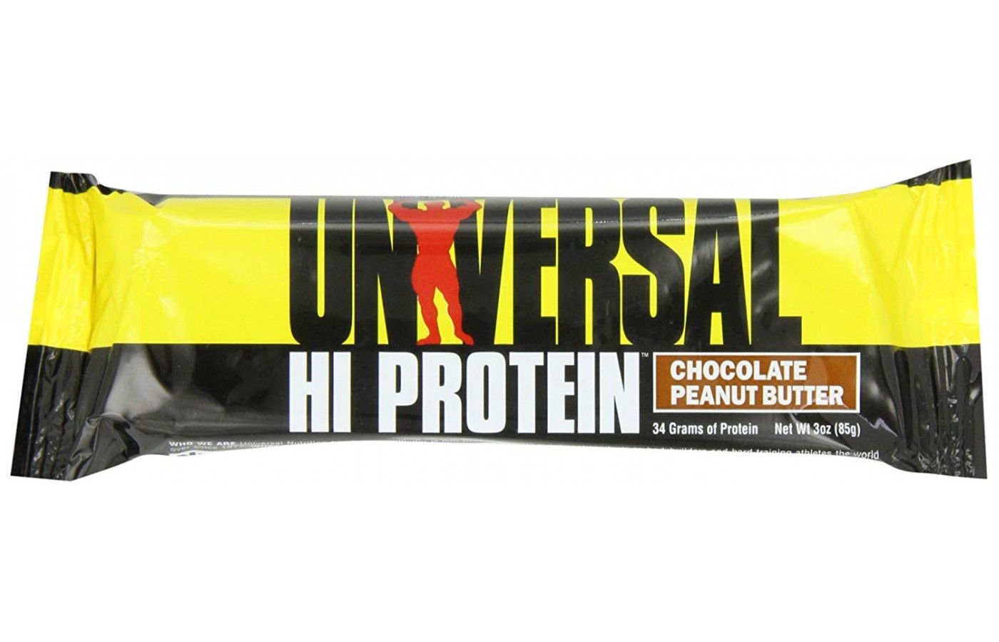 Universal Front