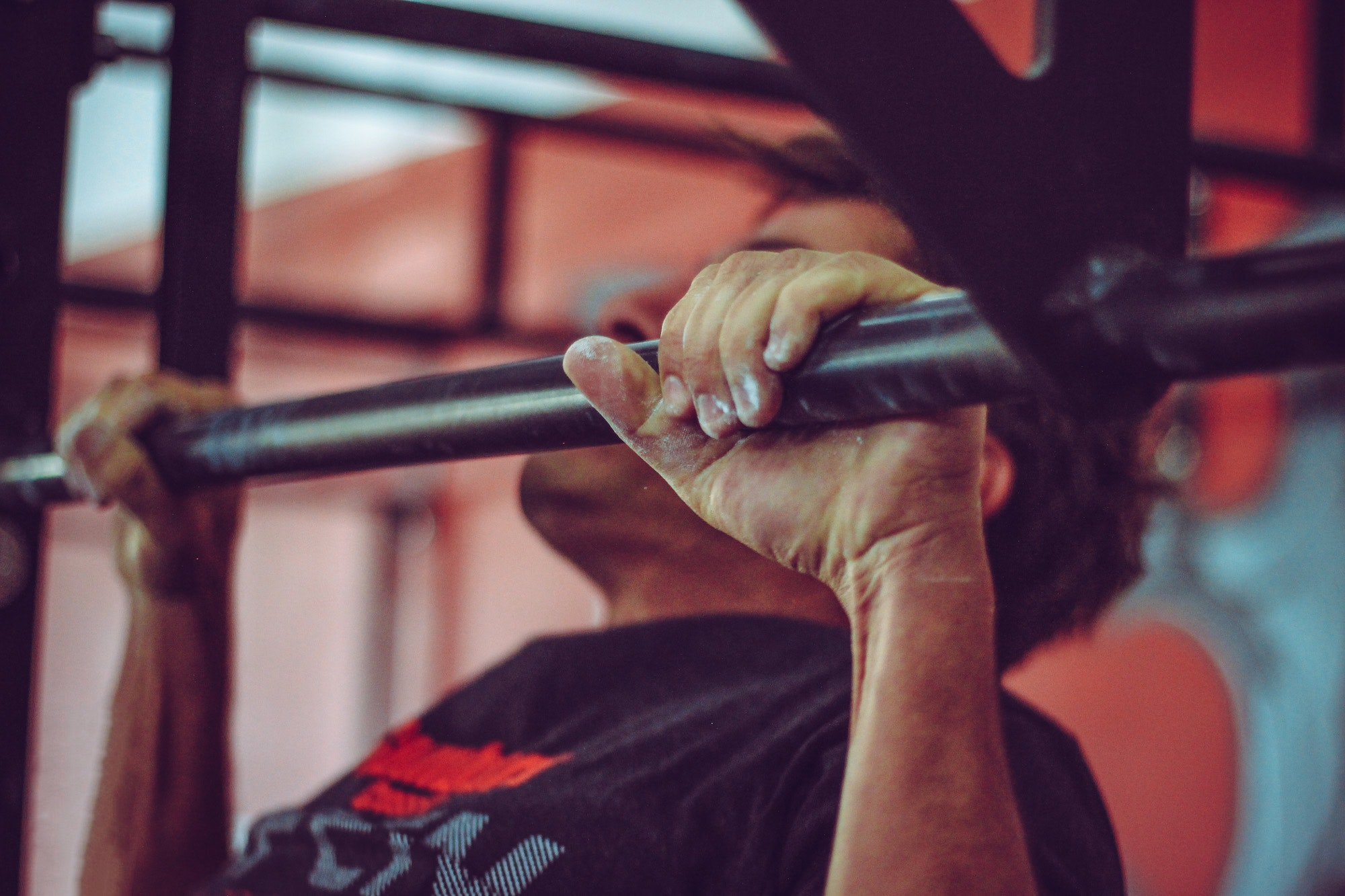 An In Depth Review of the Best Pull Up Bars in 2018