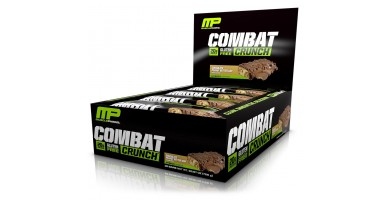 An In Depth Review of MusclePharm Combat Crunch  in 2018