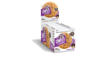 An In Depth Review of Lenny  Larrys Complete Cookie in 2018