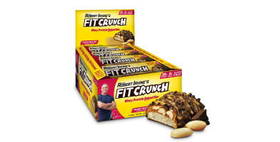 An In Depth Review of Fit Crunch Bars in 2018