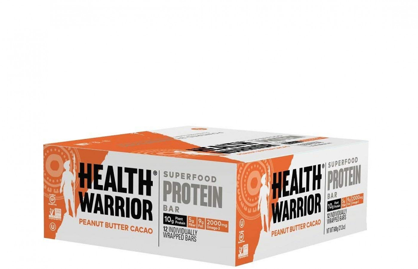 health warrior box