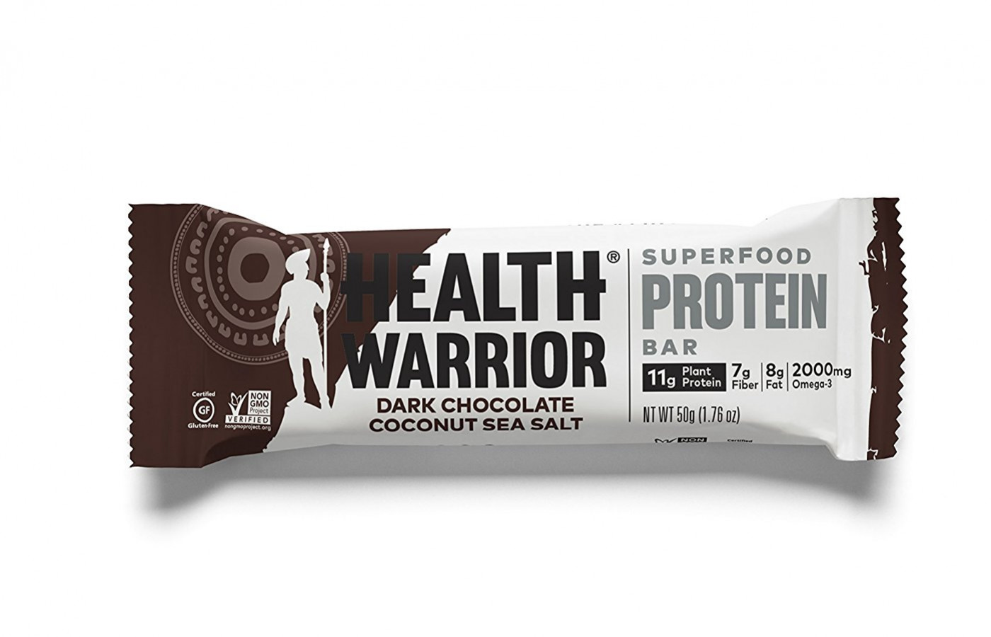 health warrior dark chocolate