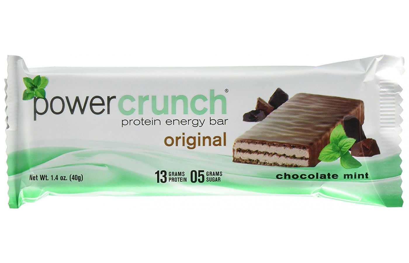 powercrunch single