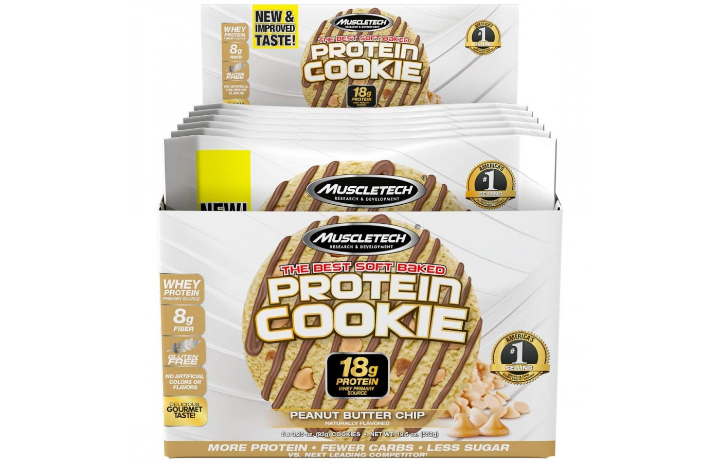 protein cookie PB