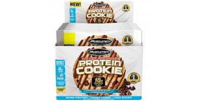 An In Depth Review of MuscleTech Protein Cookie in 2018