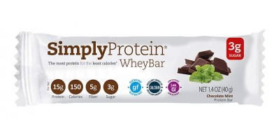 An In Depth Review of SimplyProtein Whey Bar in 2018