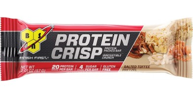 An In Depth Review of Syntha-6 Protein Crisp in 2018