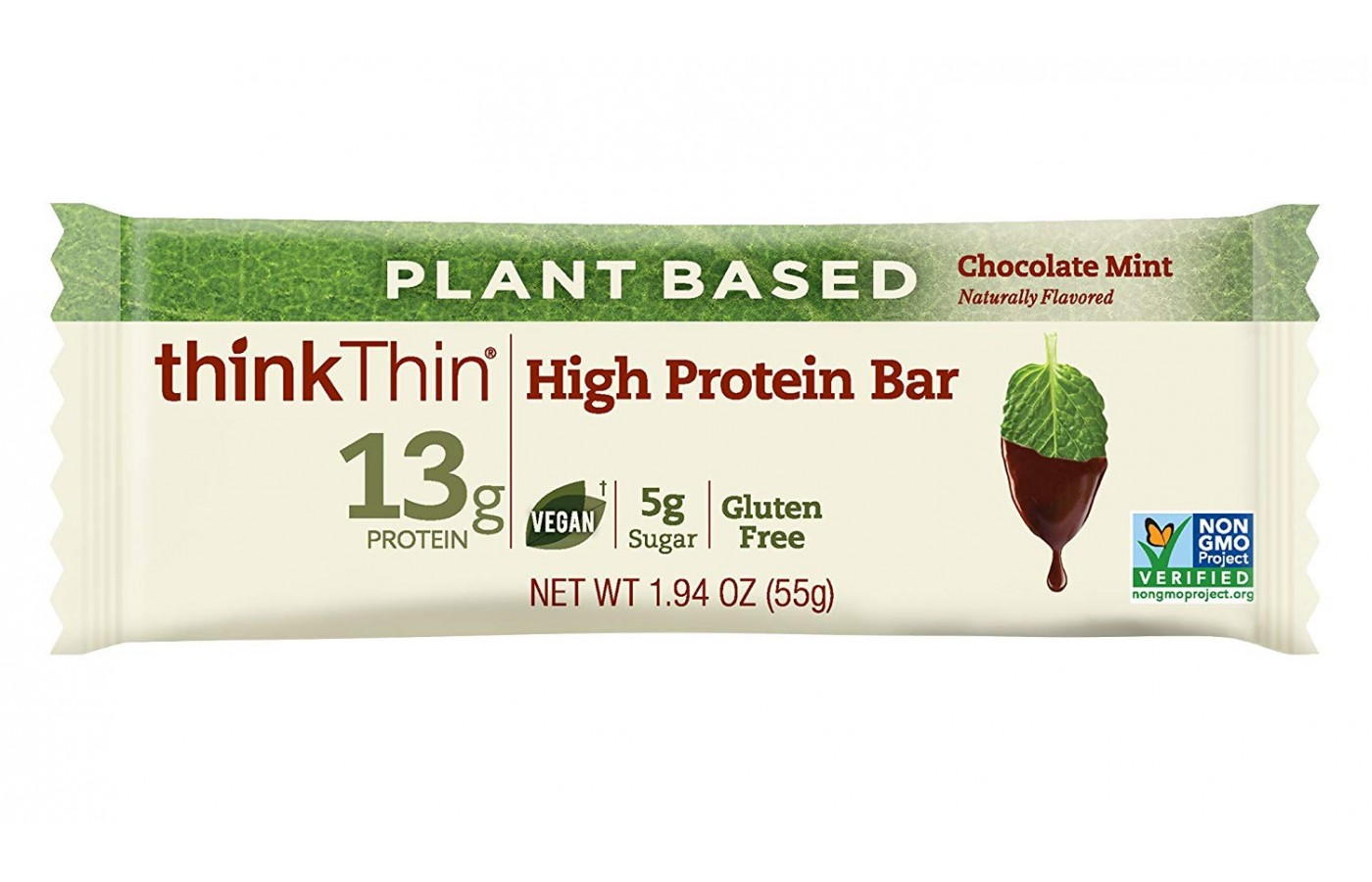 thinkThin Plant Based