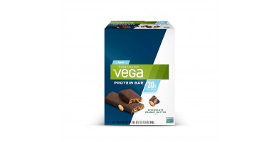 An In Depth Review of Vega 20g Protein Bars in 2018