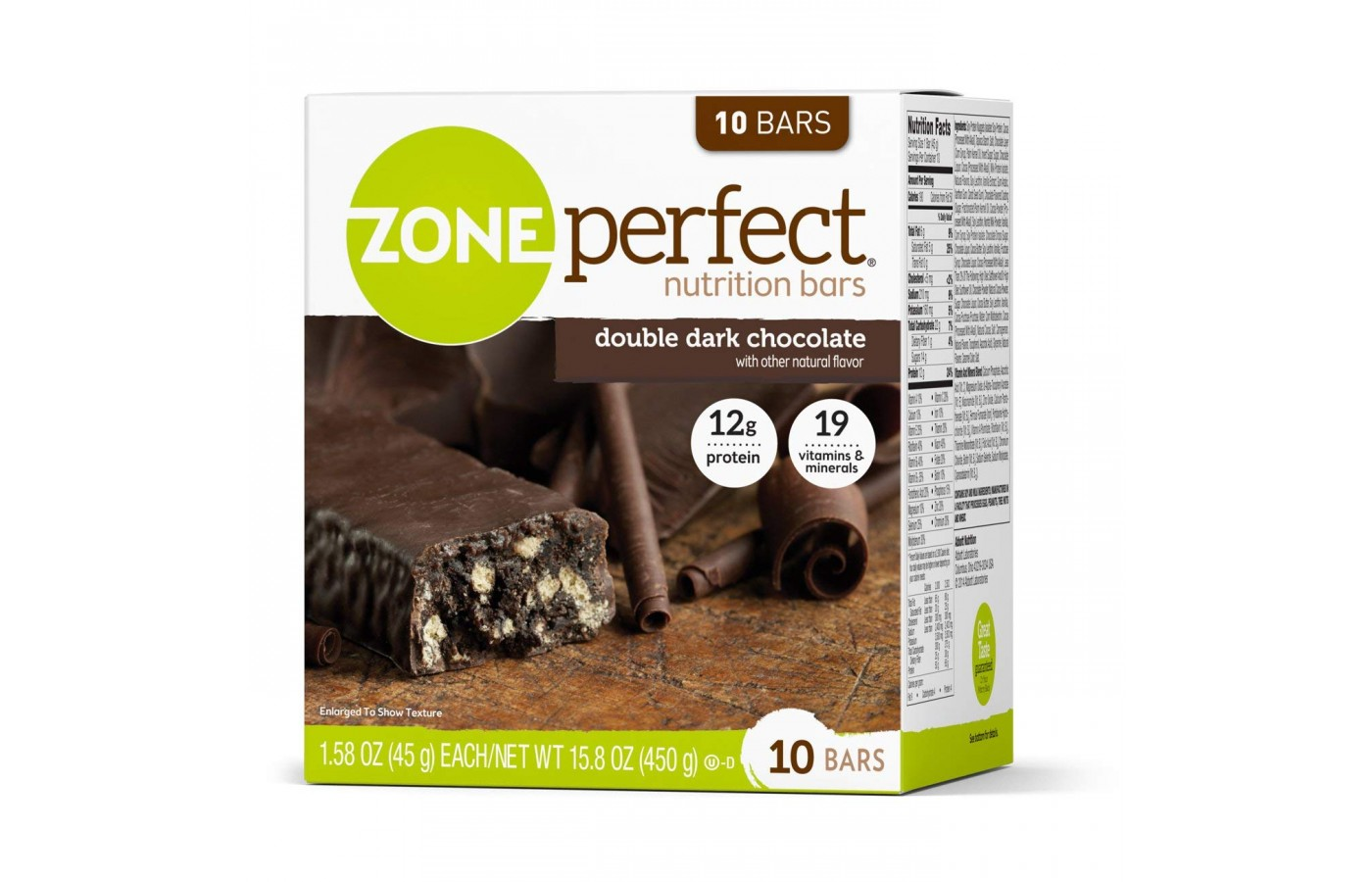 zone perfect box