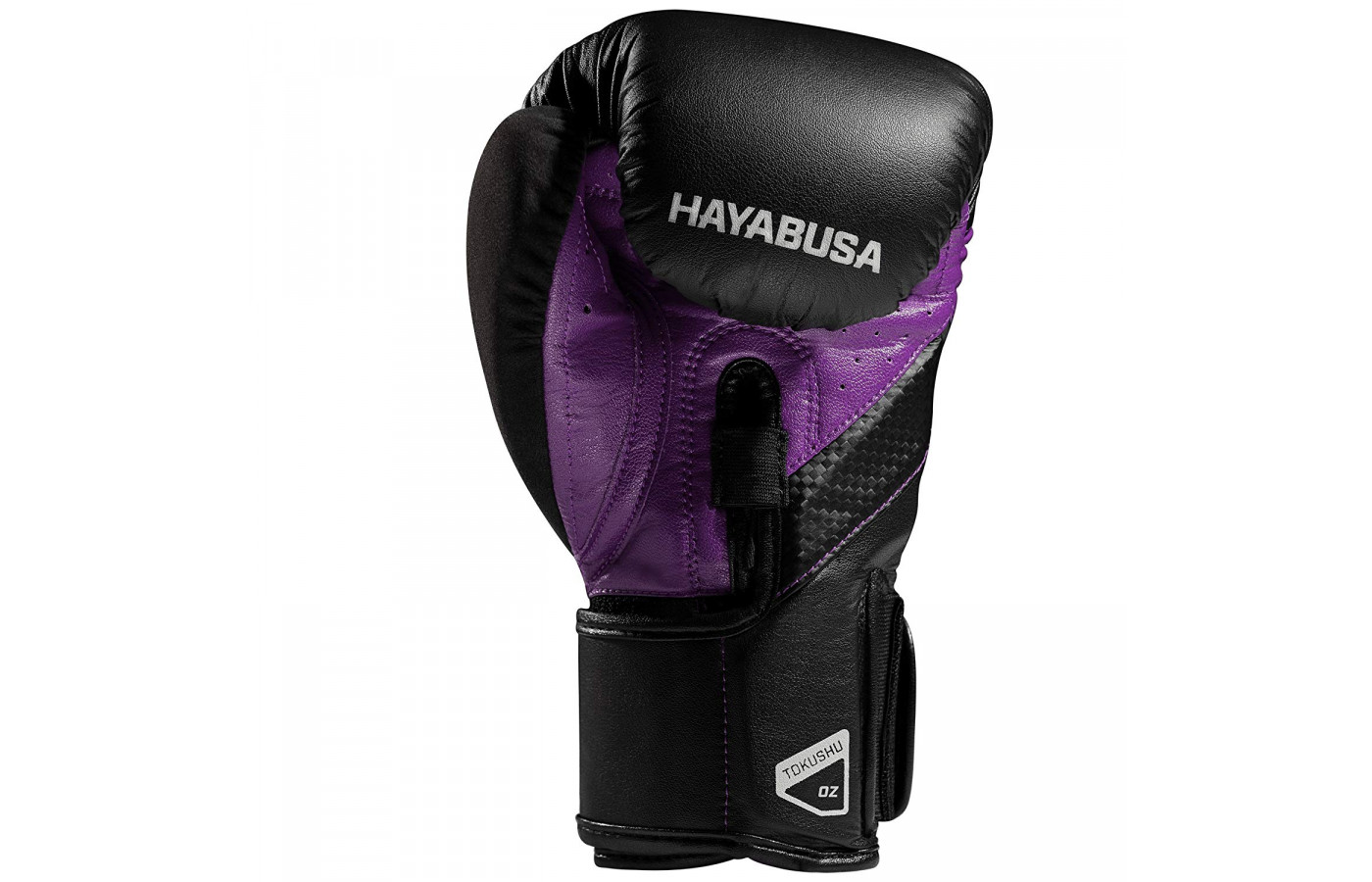 Hyabusa T3 Purple Palm