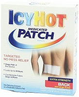 Icy Hot Extra Strength
