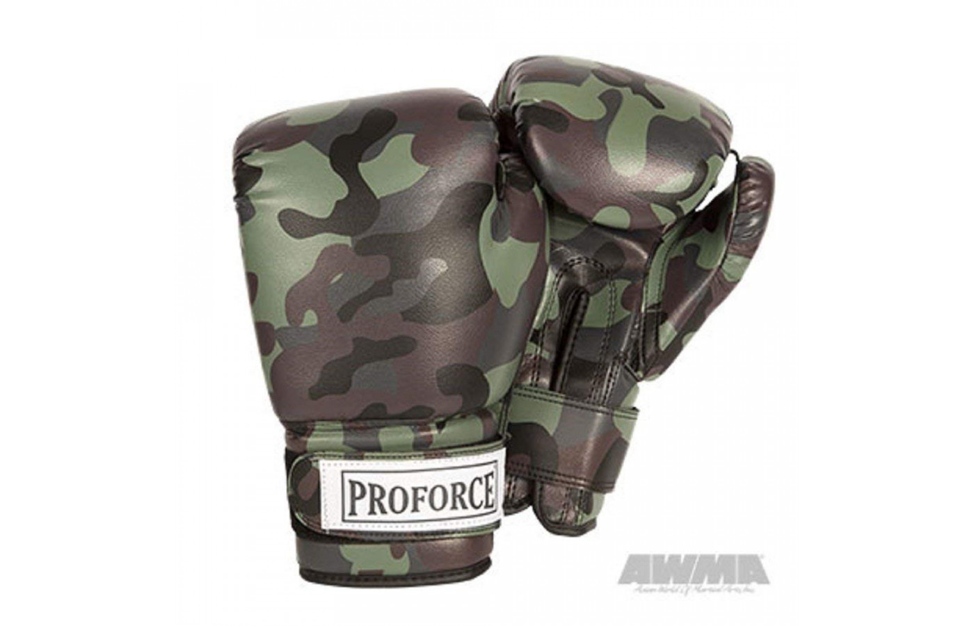 ProForce Camo