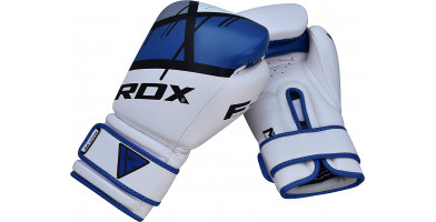 An In Depth Review of RDX F7 Ego Gloves  in 2018