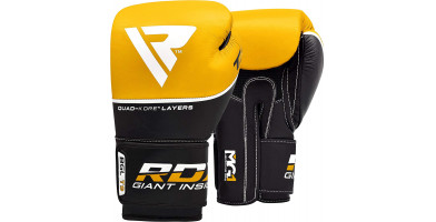 An In Depth Review of the RDX T9 Ace Gloves in 2018