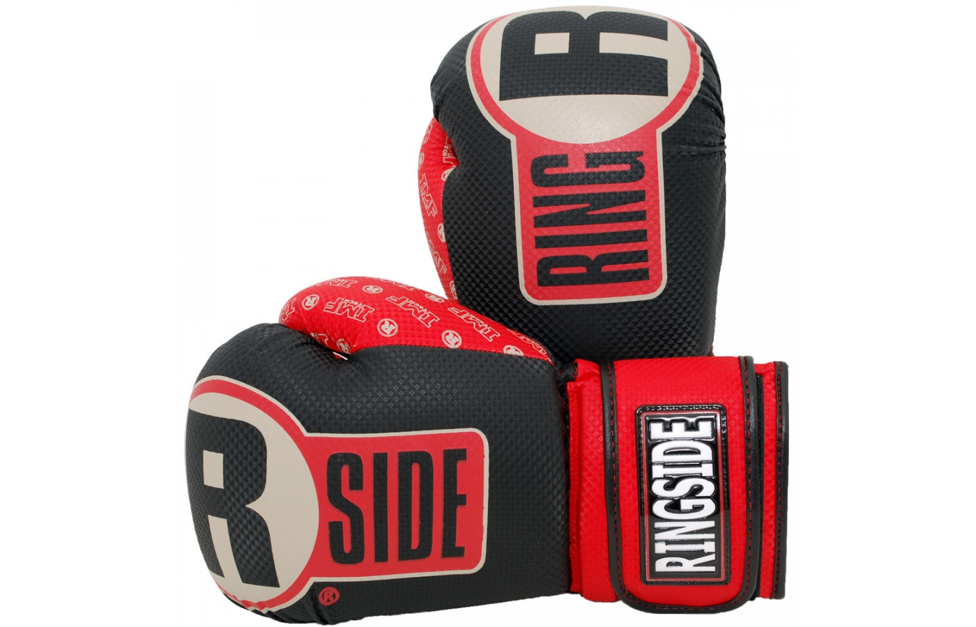 Ringside Apex black and red