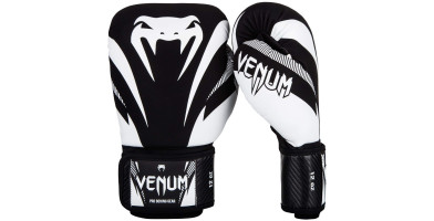 An In Depth Review of Venum Impact Boxing Gloves in 2018