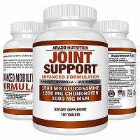 Arazo Nutrition Joint Support