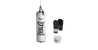 An In Depth Review of Everlast Heavy Bag Kit in 2018