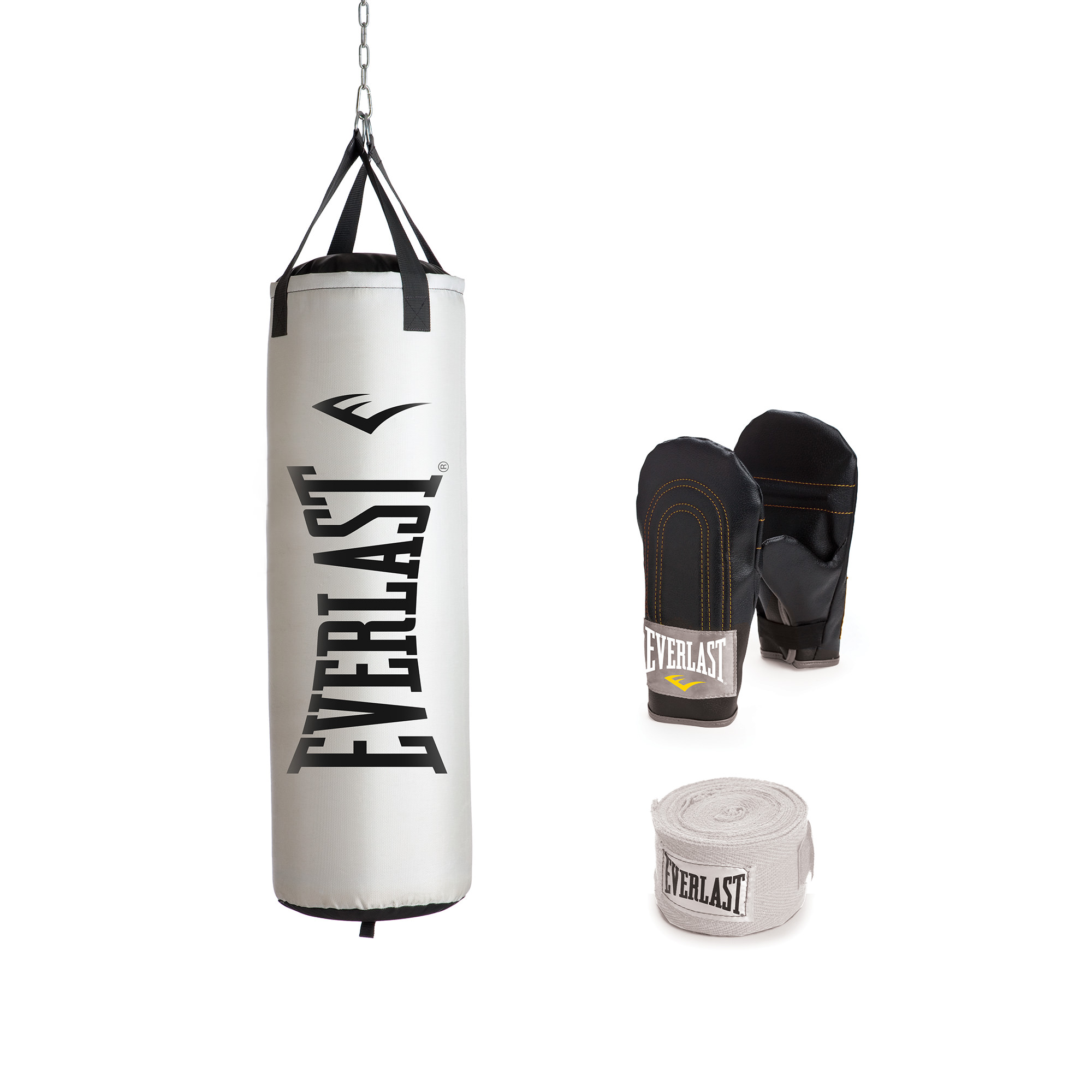 Everlast Heavy Bag Kit Reviewed In 2020