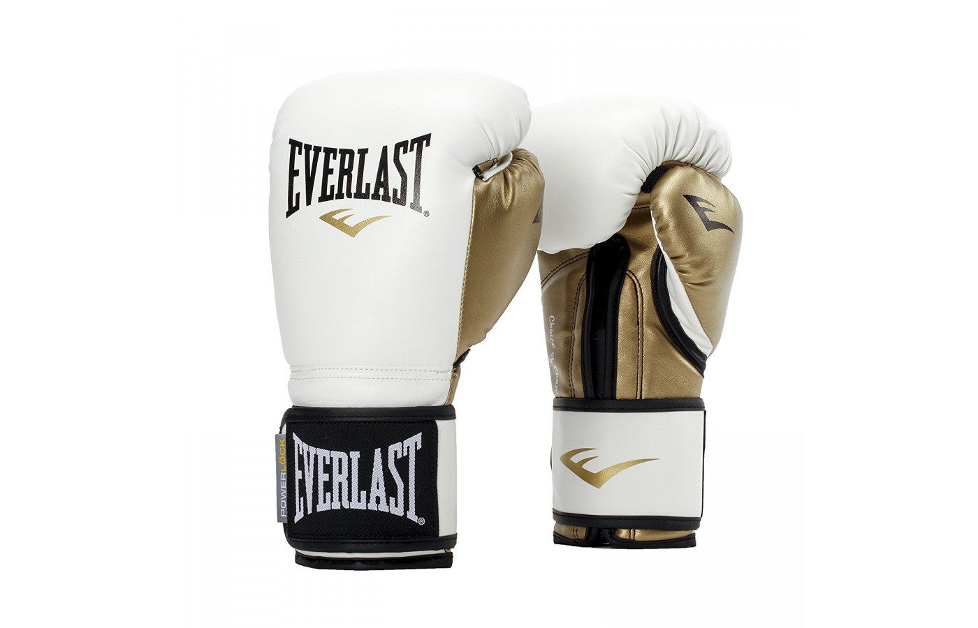 everlast powerlock white