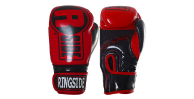An In Depth Review of Ringside Apex Boxing Gloves in 2018