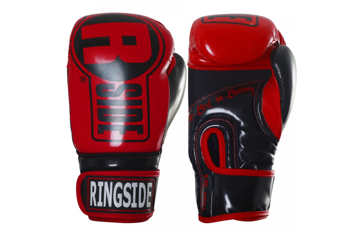 ringside apex red