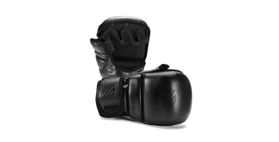 An In Depth Review of Sanabul Essential MMA Gloves in 2018