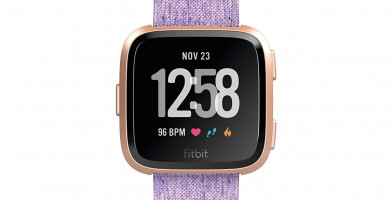 An In Depth Review of the Fitbit Versa in 2019
